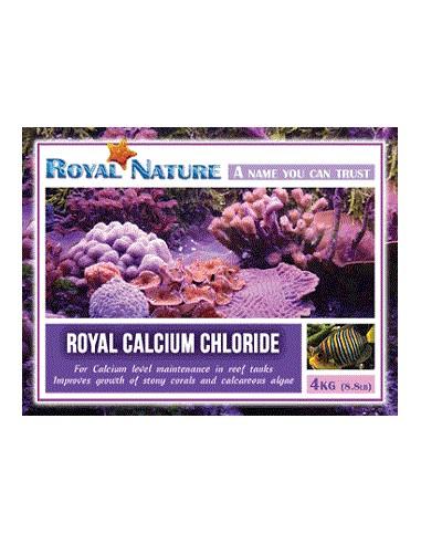 Royal Nature Calcium Chloride 4 Kg