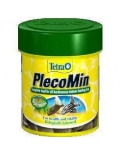 Tetra PlecoMin 120 tab