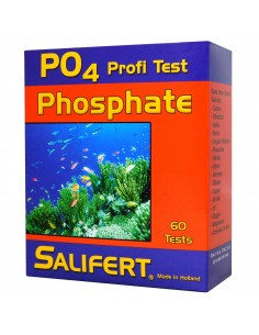 Salifert PO4 Phosphate...