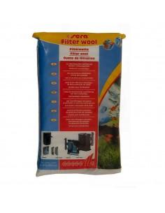 Sera filter wool 250 g