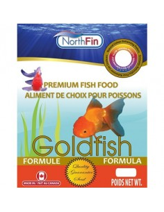 NorthFin Goldfish 2mm 100gr...