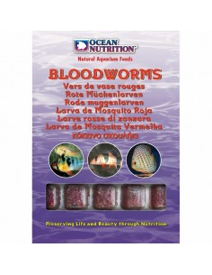 Ocean Nutrition Bloodworms...