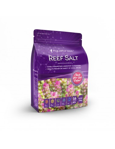 AquaForest Reef Salt 2 Kg