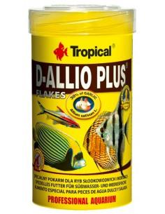 Tropical D-Allio Plus...