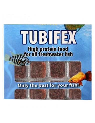Ruto Tubifex Blister 100gr