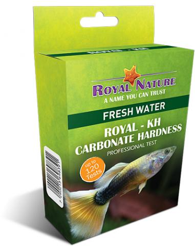Royal Carbonate Hardness Fresh Water...